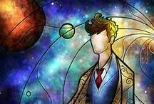 The Doctor & Friends / by Skye Miques