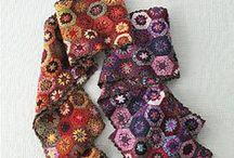 crochet / by Skye Miques