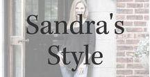Sandra Funk's Home Style / Sandra Funk's Home Style