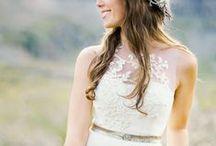 wedding wonder / by Blythe Magnuson