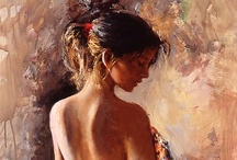 The Painter  (Shared) / All things related to painters and paintings. Be careful of nudity please. Spam and ADS will be reported and blocked. Thanks for understanding. To join the board, write ADD ME on the pin here or on the ADD ME board. ♥..