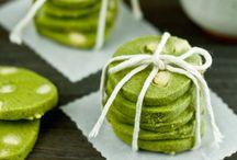 green tea fusion + even more! / peace, love & macha