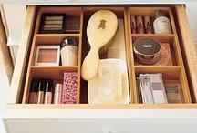 Get Organized! / by Erin Elizabeth