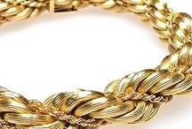 Bracelets=Love / by Erin Elizabeth