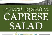 Salads - Low Carb / These are salad recipes that are Ketogenic friendly or can easily be adapted.