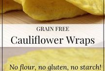 Breads - Low Carb / These are bread recipes that are Ketogenic friendly or can easily be adapted.