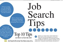For Job Seekers - Misc.