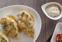 Chicken/Turkey - Low Carb / These are chicken recipes that are Ketogenic friendly or can easily be adapted.