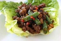 Pork - Low Carb / These are pork recipes that are Ketogenic or can easily be adapted.