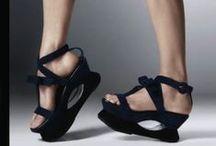 Shoes & Happy Summer Feet