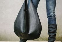 Accessories Bold Bag Lady