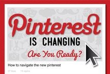 Work&Tech Very Pinteresting / It's all about Pinterest for fun and for business. And how to make the most out of it. Happy Pinning!