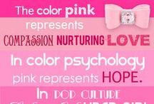 A PINK Dream (Shared Board) / Shades of the prettiest pinks. No ads, spam, or nudity. These will be removed and reported. Please write ADD ME on my pin here or on my board if you want to join. Anything pink-themed:)  ❤  ❤  ❤  Jo