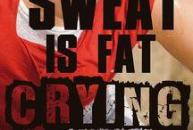 Fitness / Healthier life style