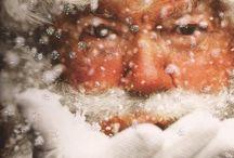 Christmas / by Tina Hamilton-Shoemaker