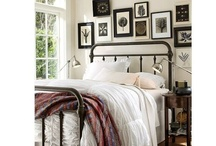 Guest Bedroom / by Sarah