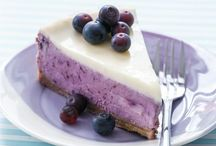 Cheesecake / The best cheesecake recipes on the web! / by Jocelyn (Grandbaby Cakes)