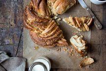 Bread / The best bread recipes on Pinterest / by Jocelyn (Grandbaby Cakes)