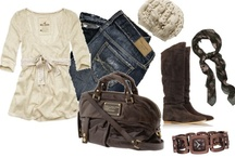 Polyvore Outfits / by Hannah Jean Marie