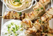 Poultry / The best chicken and turkey recipes on Pinterest / by Jocelyn Delk Adams | Grandbaby Cakes)