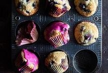 Muffins and Scones / The best muffin and scone recipes on Pinterest! / by Jocelyn (Grandbaby Cakes)