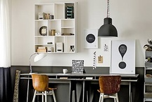 Living Work Space