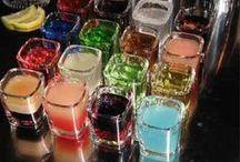 Drinks / by Holly Pelton