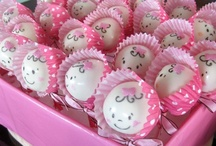 Baby Shower / Ideas for baby showers and gender reveal parties