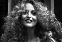 Retro Sweet 70ies Fashion