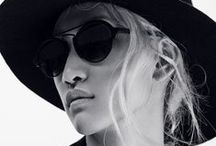 Accessories Wearing Shades