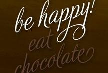 Eat – S e x y C h o c o l a t e