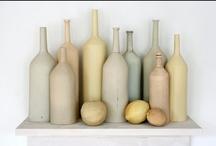 Ceramica - Ceramics / ceramic, clay, porcelain / by Progetto Didatticarte