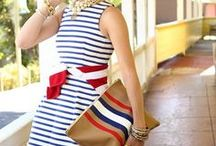 Summer Style / What to wear for summer / by Janis Brett Elspas
