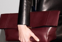 Wearable Luscious Leather
