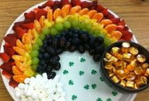 St Pattys Day / by Holly Pelton