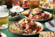 Summer Grill / The very BEST Summer Grilling recipes on Pinterest! / by Jocelyn (Grandbaby Cakes)