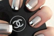 Manicure & Pedicure Nails for Every Occasion & Holiday / Creative and Pretty manicure and pedicure ideas to make your finger and toe nails shine for any occasion or holiday / by Janis Brett Elspas