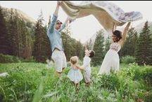 Photo Inspo - Family / Inspiration for family photos