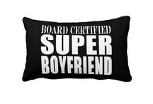 Great Boyfriend / Husband Gifts / Because guys are so hard to shop for!  / by Jacqueline Citrin