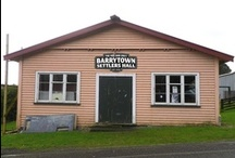 Barrytown Hall