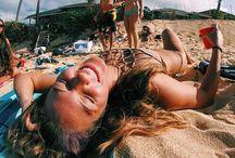Summer / by María Paz Lyon Vial