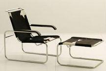 Bold & Beautiful Bauhaus