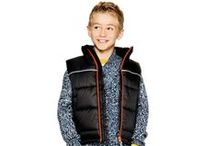 Winter Jumpers for kids and cosy kidswear / Cosy kid's clothes, set to keep children warm all winter.