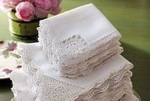 chantilly LACE (Shared) / lace, lace and more lace ✿To be added, let me know on the first board on my home page. ✿⊱╮