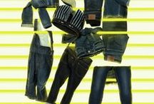 Swedish Denim for kids / Quality kid's and baby jeans in a range of washes and fits.