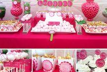 Birthday party ideas / by Holly Pelton