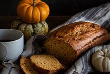 *Best Fall Seasonal Recipes* / Best Fall Recipes featuring seasonal items (Fruits, Vegetables, etc.)