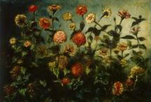 Fiori - Flowers / flowers / by Progetto Didatticarte