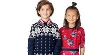 Nordic Christmas / Swedish Christmas clothes for babies, toddlers and kids. Traditional and classic designs from Sweden's treasured childrenswear brand for over 40 years.