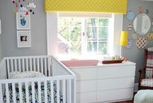 Nursery - Kids room / by Caro Calvo